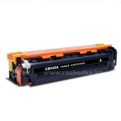 Картридж HP CB540A/Canon 716 (№125A) Black OEM