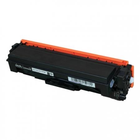 Картридж HP CF410X (№410X) Black (6,5K) Sakura
