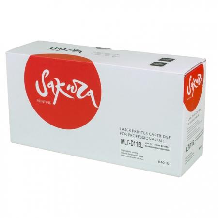 Картридж Samsung MLT-D115L Sakura
