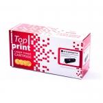 Картридж HP CE505A /Canon 719 Top print
