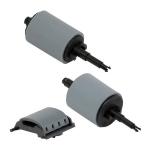 A8P79-65001 Набор роликов + торм. площ. (3шт)