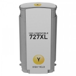 Картридж HP B3P21A Yellow №727XL GRAND
