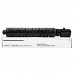 Тонер-картридж Canon C-EXV51 (69K) Black Euro Print