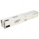 Тонер-картридж Canon C-EXV54 (15.5K) Black Euro Print