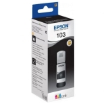 Чернила Epson 103 EcoTank Black 65ml C13T00S14A Original