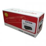 Картридж HP C9723A Magenta Retech