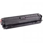 Картридж HP CE270A (№650A) Black OEM