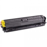 Картридж HP CE272A (№650A) Yellow OEM