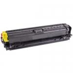 Картридж HP CE272A (№650A) Yellow OEM