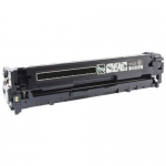 Картридж HP CE320A Black OEM