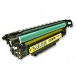Картридж HP CE402A (507A) Yellow OEM