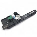 Сканирующая линейка в сборе с редуктором планшетного сканера HP LJ M1212/M1214/ M1216/M1217
