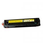 Картридж HP CF402A (№201A) Yellow OEM