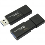 Флешка 64GB USB 3.0 DT100G3/64GB Kingston