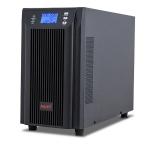 EH 5003 MUST on-line UPS 3000VA LCD RS232 RJ45 battery: 12V7AH*8