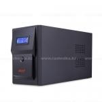 EW 2110 MUST line-interactive UPS 1500VA LCD USB RJ45 battery: 12V9AH*2
