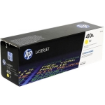 Картридж HP CF412A (№410A) Yellow оригинал