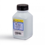 Тонер HP CLJ CP1025/Pro100 M175 Black (35 гр) CONTENT