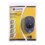 Мышь беспроводная оптическая Immer Zwerg