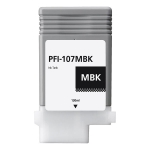 Картридж Canon PFI-107MBK Matte Black GRAND