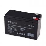 Аккумулятор IPower IPL-9-12