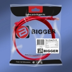 Патч-корд Bigger PC5 R-1,0