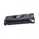 Картридж HP Q3960A (№122A)/Canon 701 Black OEM