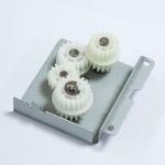 Узел привода печки HP LJ P3015 (RC2-7812)