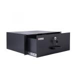 Стальной ящик с замком RD4B-30004