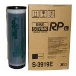 Чернила черные RISO RP S-3919