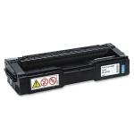 Тонер-картридж Ricoh SP C310E Cyan (2.5K)