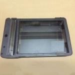 Крышка сканера в сборе с редуктором, стекло, шлейф HP LJ Pro M127 MFP/LJ Pro M125 MFP/CLJ Pro M176