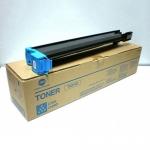 Тонер-картридж Konica-Minolta TN-210C Сyan (12k)