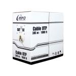Кабель сетевой UCC-5514 UTP Cat.5e 4x2x1/0,51 PVC 305 м/б RIPO
