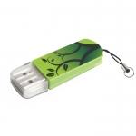 Флешка 32GB USB 2.0 Verbatim 049411 (земля)