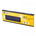 Клавиатура проводная Zeit Zwerg