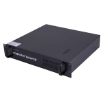 Батарейный блок MUST 7081 для UPS HR(3)(2)K battery12V 7,2Ah *8