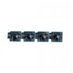 Чип HP CLJ 3800/1600/2600/2605/ CM1015/1017 (Q7581A/Q6001A) Cyan