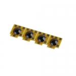 Чип HP CLJ 3800/1600/2600/2605/ CM1015/1017 (Q7582A/Q6002A) Yellow