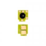 Чип HP CLJ 3600/1600/2600/2605/ CM1015/1017 (Q6472A/Q6002A) Yellow