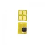 Чип Samsung CLP-Y300A Yellow