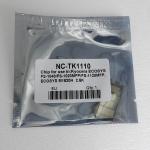 Чип Kyocera TK-1110 для FS-1040/1020/1120 (2.5K)