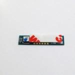 Чип Samsung CLT-C409 Cyan