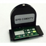 Чип Epson C3800 Yellow (C13S051125) 9,5K