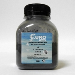 Тонер HP CLJ CP1215/1515/1518/1312 Black хим.(55 гр) EURO TONER