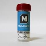 Термосмазка MOLYKOTE HP-300 (-65/+300C) высокотемпературная смазка 20 гр