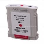 Картридж HP C4837AE Magenta,№11 JET TEK