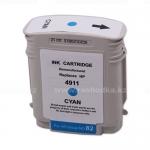 Картридж HP C4911A Cyan,№82 JET TEK