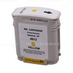 Картридж HP C4913A Yellow,№82 JET TEK