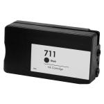 Картридж HP CZ129A Black №711 JET TEK